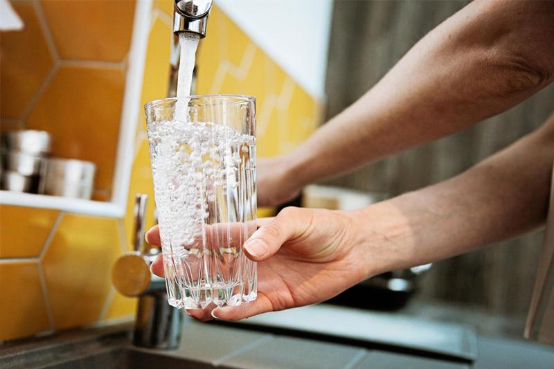 water-usage